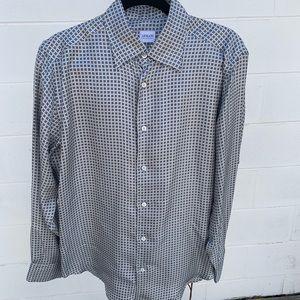 Armani Collezioni Silk Shirt